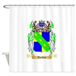 Yardley Shower Curtain