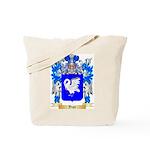 Yape Tote Bag