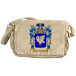 Yape Messenger Bag