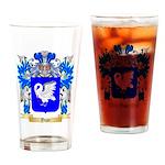 Yape Drinking Glass