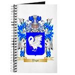 Yape Journal