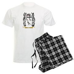 Yanyushkin Pajamas