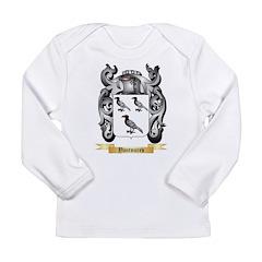 Yantsurev Long Sleeve Infant T-Shirt