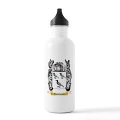 Yanshonok Stainless Water Bottle 1.0L