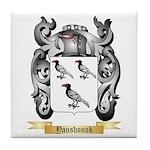 Yanshonok Tile Coaster