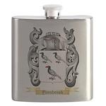 Yanshonok Flask