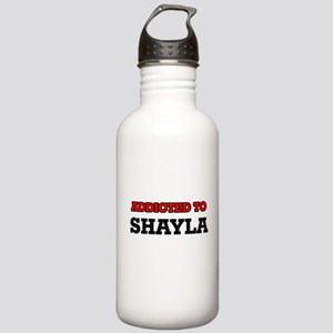 Addicted to Shayla Stainless Water Bottle 1.0L