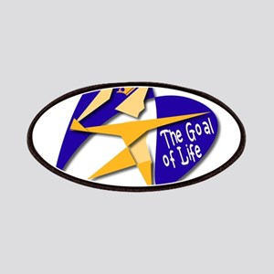 THE GOAL OF LIFE Patch