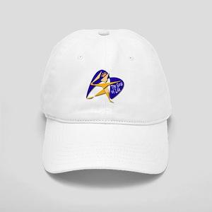 THE GOAL OF LIFE Baseball Cap