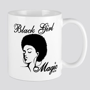 Black Girl Magic Mugs