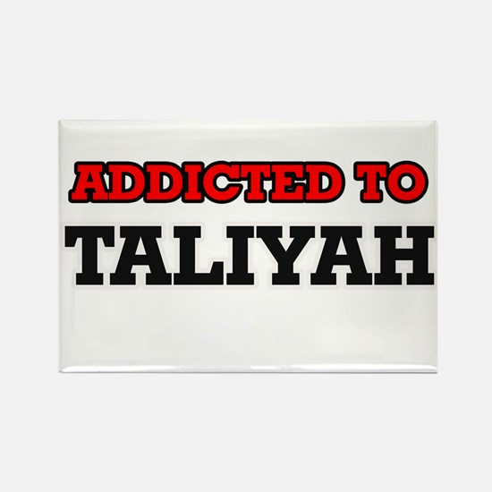 Addicted to Taliyah Magnets