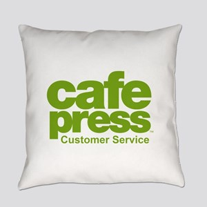 cafepress customer service Everyday Pillow