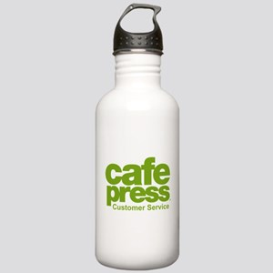 cafepress customer service Water Bottle