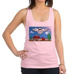 MT Racerback Tank Top