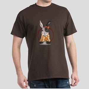 Pretty Rabbit Dark T-Shirt
