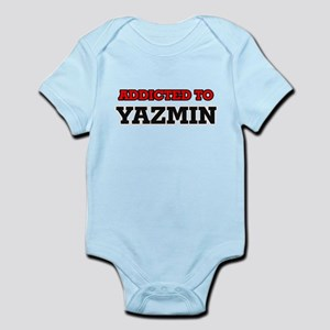Addicted to Yazmin Body Suit