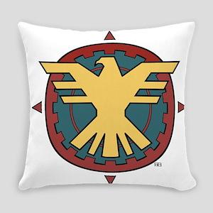 The Thunderbird Everyday Pillow