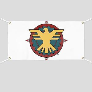 The Thunderbird Banner