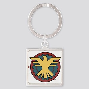 The Thunderbird Keychains