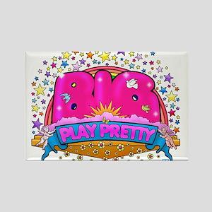 Big Play Pretty! Magnets