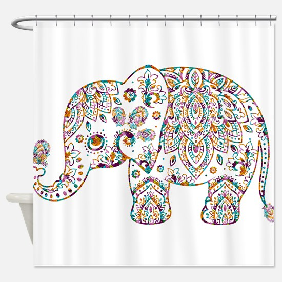 Elephant Bathroom Accessories Decor