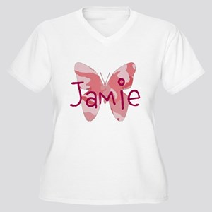 camo butterfly : name personalize, initials Plus S