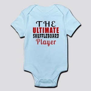 The Ultimate Run Player Infant Bodysuit