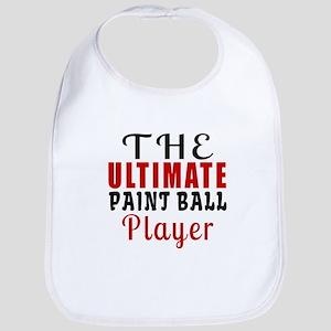 The Ultimate Paint Ball Player Bib