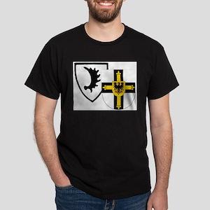 Ostpreussen Teutonic Knights T-Shirt