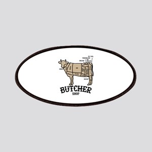 Butcher Beef Patch