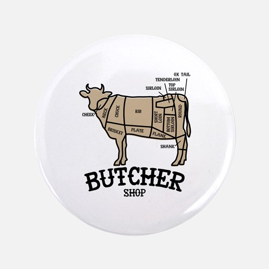 Butcher Beef Button