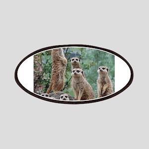 Meerkat010 Patch