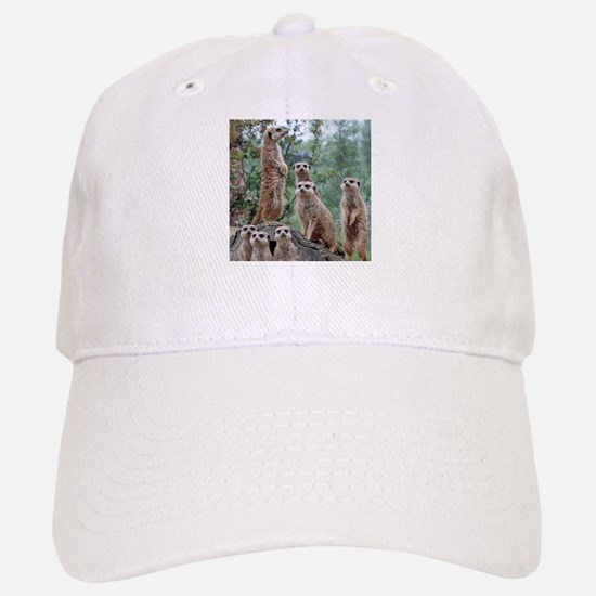Meerkat010 Cap
