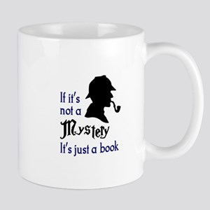 Nothing but Mystery Mugs