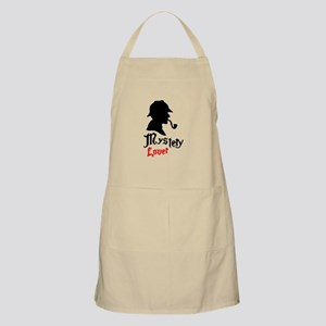 Mystery Lover Apron