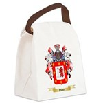 Yanez Canvas Lunch Bag