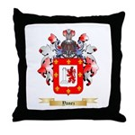 Yanez Throw Pillow