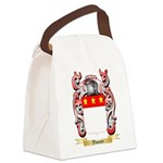 Yancey Canvas Lunch Bag