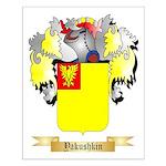 Yakushkin Small Poster