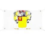 Yakushkin Banner