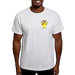 Yakuntzov Light T-Shirt