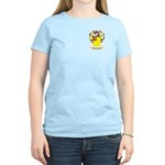 Yakubovsky Women's Light T-Shirt