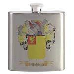Yakubovitch Flask