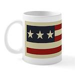 Us Flag Mugs