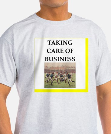 Cute Rugby joke T-Shirt