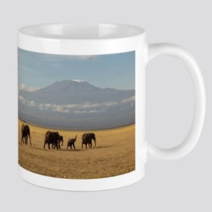 Elephants Mugs