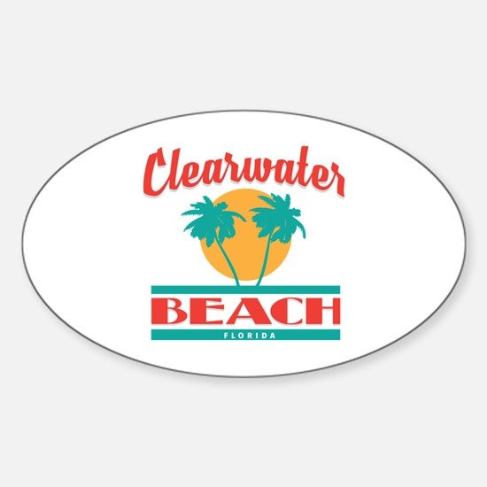Online Sticker (Oval)