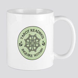 TAROT READINGS Mugs