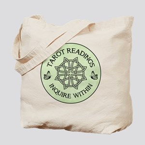 TAROT READINGS Tote Bag