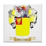 Yakobovicz Tile Coaster
